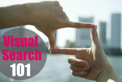 VisualSearch 101 Header